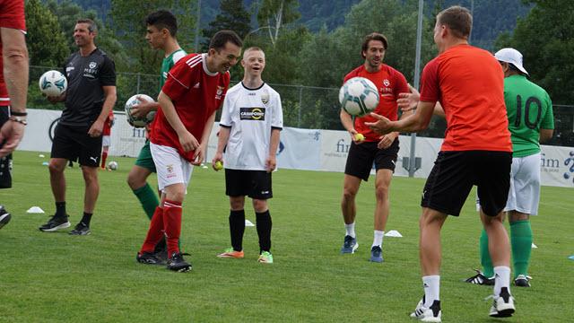 Bildquelle: Albert Mennel/football is more